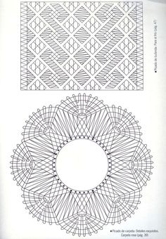 Archivo de álbumes Bobbin Lacemaking, Bobbin Lace Patterns, Lace Making, Different Patterns, Doilies, Needlework, Shawl, Hello Kitty, Knit Crochet