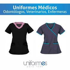 Diseños y estilos que te van a encantar #UniformesparaTodo #Salud #Colombia #Hospitales #Consultorios #Uniformes ¡Conócenos ahora en www.uniformesparatodo.com!