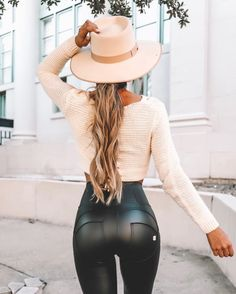 Shop trendy fashion swimwear online, you can get sexy bikinis, swimsuits & bathing suits for women on ZAFUL. Best Swimwear, Swimwear Fashion, Latex, Faux Leather Pants, Leather Jackets, Black Leather, Sexy Jeans, Two Piece Dress, Ootd