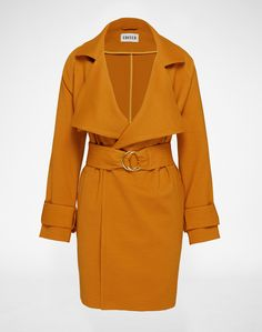 """Coat: EDITED the label """"Hedda"""". Click on the picture to get the product <3"""