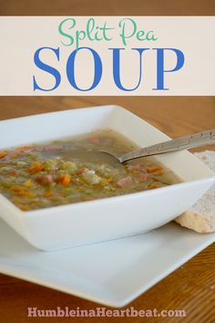 ... images about Soup's on on Pinterest | Split peas, Soups and Taco soup
