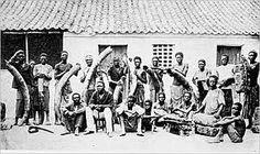 escravos de origem moçambique - Pesquisa Google