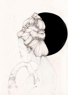 Jennifer Busking Illustration