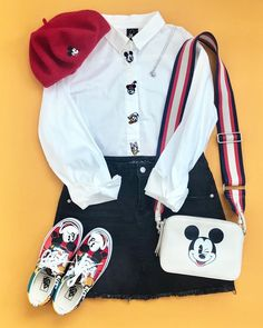 New sweatshirt outfit work life Ideas Cute Disney Outfits, Disney World Outfits, Disney Themed Outfits, Disneyland Outfits, Outfits For Teens, Trendy Outfits, Cool Outfits, Summer Outfits, Dapper Day Outfits