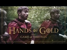 (4) Hands of Gold - Ed Sheeran - Peter Hollens (Extended Cover) - YouTube