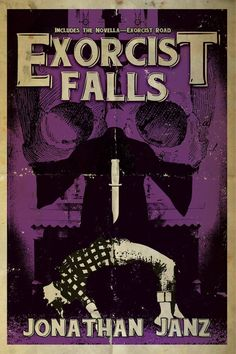 Review: Exorcist Falls by Jonathan Janz