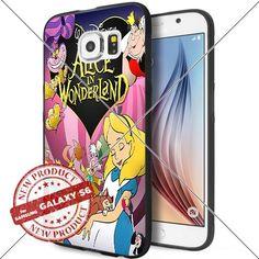 Samsung Galaxy S6 Alice in Wonderland Cartoon Cell Phone Case Shock-Absorbing TPU Cases Durable Bumper Cover Frame Black Lucky_case26 http://www.amazon.com/dp/B018KOQXBW/ref=cm_sw_r_pi_dp_R17Awb1FSHN3M