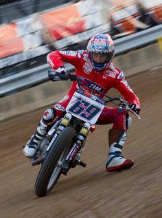 Nicky Hayden!