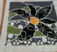 Monday Quilt Files: April 2013