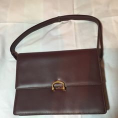 Authentic vintage Cartier shoulder bag Vintage. With adjustable strap. Very clean. No damage. No authenticity card. No dust bag. Cartier Bags Shoulder Bags