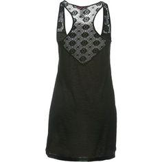 Women's Beach Cover-Up Dress #Spring #Summer