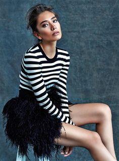 Neslihan Atagül: Gözüm dönüyor! - 2. Sayfa Turkish Women Beautiful, Turkish Beauty, Love Her Style, High End Fashion, Turkish Actors, Stylists, Glamour, Actresses, Outfits
