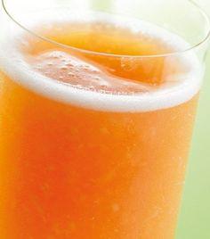 Jugo de toronja y piña Recetas de jugos nutritivos