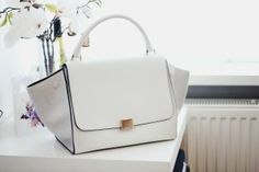 note: On Polienne: the Céline Trapeze