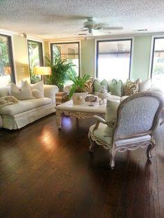Interior design  K Rossi and co  kathryn@krossi.biz Savannah River House