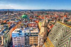 Time to #travel. Ever #wondered to have a #great #travel to #Vienna? #Enjoy #Austria