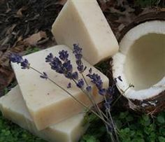 Chagrin Valley Soap - Coconut Cream & Shea w/Lavender