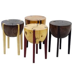 Re-nest article on 10 top wood furniture craftspeople.