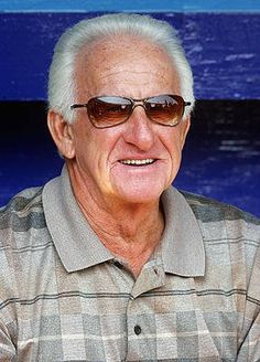 Mr.Baseball. Bob Uecker.