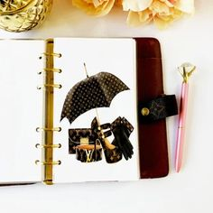 Divider Sets – The Fabulous Planner Discbound Planner, Kikki K Planner, Planner Dividers, Louis Vuitton Agenda, Planner Dashboard, Mini Happy Planner, Business Planner, Contemporary Artists