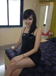 Brittanya O Campo Naked