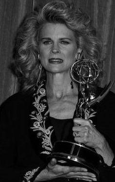 Candice Bergen, Sept.1990