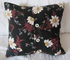 DIY - sewing - cushion