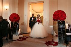 Fabulous Red Black and White Wedding by Nadia D Photography - Aisle Perfect Wedding 2017, Dream Wedding, Wedding Day, Geek Wedding, Paris Wedding, Rose Wedding, Wedding Dreams, Wedding Stuff, Red Wedding Dresses