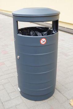 13 best cool trash cans images children playground playground rh pinterest com