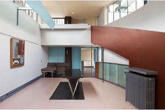 les teintes de Le Corbusier en peinture – Miluccia   Magazine d'inspiration décoration et design