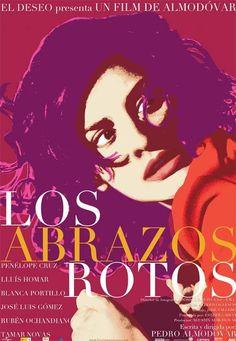 """""""Abraços Partidos"""" (Los Abrazos Rotos - 2009)"""