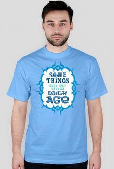 T-Shirt Koszulka z nadrukiem Some Things
