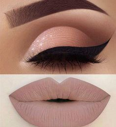 Lovely neutral pinks...
