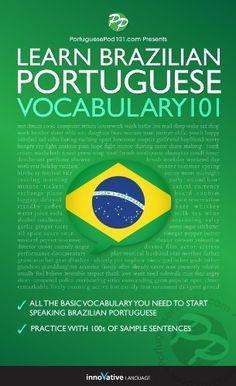 Learn Brazilian Portuguese - Word Power 101 by Innovative Language, http://www.amazon.com/dp/B006OISJSW/ref=cm_sw_r_pi_dp_iso2rb1Z3C59J