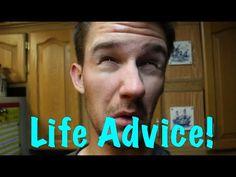 Don't Complain | Life Advice