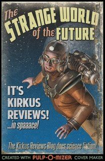 Looking for great ways to waste time on the Internet? If you love science fiction, John DeNardo lists some delightful websites to waste time browsing and making your own pulp sci-fi cover art.