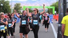 Teamwork, camaraderie, and a healthy workplace are all benefits of joining the new FitOne Corporate Challenge! #FitOneBoise #HealthySummer #5K #10K #HalfMarathon