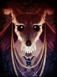 Elias The Ancient Magus Bride art Elias Ainsworth, Chise Hatori, Chibi, Manga Anime, The Ancient Magus Bride, Bild Tattoos, Estilo Anime, Monster Art, Demon Slayer