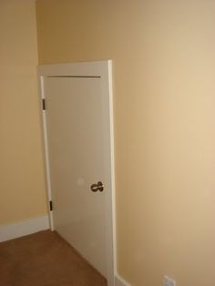 attic access door & How To Build an Access Door | Pinterest | Doors Attic and Basements