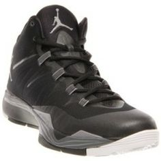 pretty nice df67d a3b2a ... norway nike air jordan super.fly 2 black basketball shoe review buy now  829d1 7d853 ...
