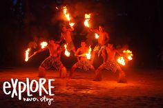 #Fiji #Adventures - Day #14 Explore Never Stops. Enjoying @AliEdwards #AEDPinterestPassport Challenge #ExploreNeverStops @outriggerfiji