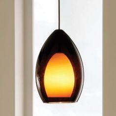 Tech Lighting  Fire Grande Pendant