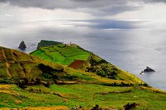"Graciosa ""A Ilha Branca"" - Azores - Portugal Azores, Portugal, Beautiful Places In The World, Wonderful Places, Plate Tectonics, Out To Sea, Archipelago, Study Abroad, Portuguese"