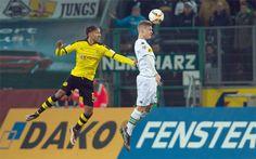 El Dortmund no venderá a Aubameyang ni por 100 millones