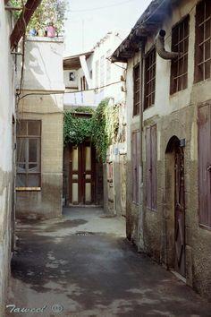 حارات الشام