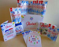 Kampania Perlux i czas prać :) #testujemy #perły #Perlux