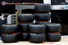 Hembery pide a la F1 un cambio en el programa de tests urgente  #F1 #Formula1