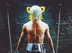 daesung abs - Google Search
