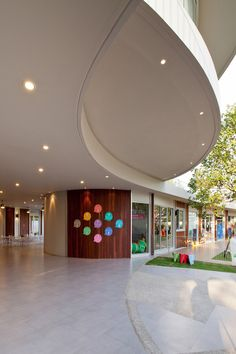 Kensington International Kindergarten,© Ketsiree Wongwan