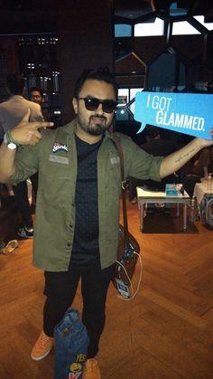 #MyGlamm #Blogger #KoovsDenimStudio #GlammBooth #Mumbai #styling #Fashion #AtHomeService #MyHomeMyGlamm #AtHomeService #Nailart #MakeUp